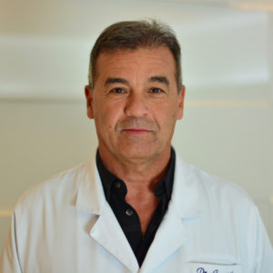 Dr. Guaraci Lélis Beleza