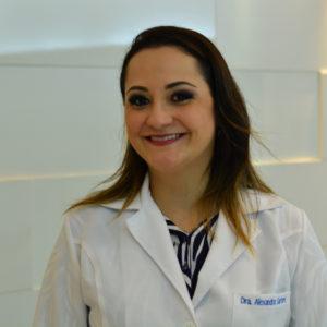 Dra. Alexandra Sartore da Costa